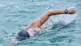 Huawei Watch GT 2 Swimming