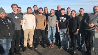 Startups fick lära om aktivt styrelsearbete