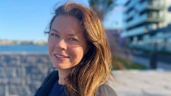 Elisabeth Melin börjar som Business Unit Manager på Sigma IT Karlskrona
