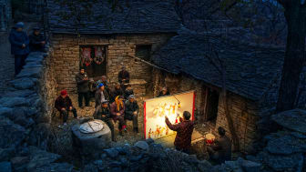 1421170_1357775_1_ © Jinghua Pan, China Mainland, Winner, Open competition, Culture , 2019 Sony World Photography Awards
