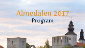 Tryggare Sverige i Almedalen 2017 - inbjudan till seminarier, bad och mingel
