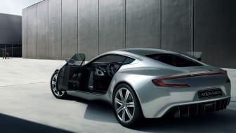 Fra Aston Martin til Dacia