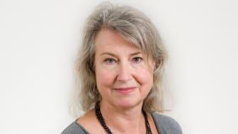 Maria Huge-Brodin, professor Linköpings universitet och ledamot i Godstransportrådet.