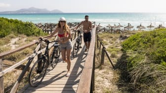Bei alltours ist der Sommer 2020 buchbar. Aktuell stehen über 2.300 Hotels rund ums Mittelmeer und auf der Fernstrecke zur Auswahl. (Foto: alltours)