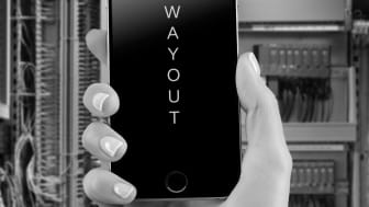 Wayout Smartphone App