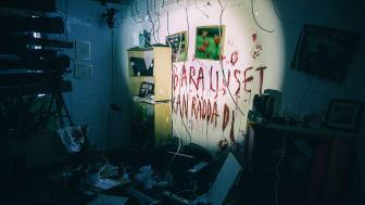 VR på riktigt i DDB:s Halloween-kampanj för Liseberg