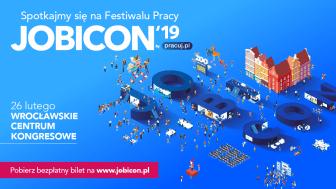 JYSK na targach pracy JOBICON we Wrocławiu