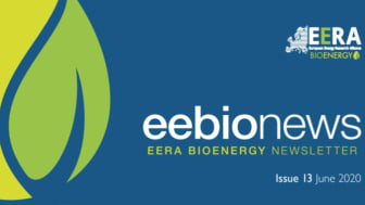 URBIOFIN FEATURED IN EERA BIOENERGY NEWSLETTER