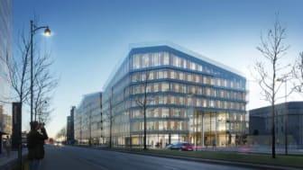 Anden etape af stort projekt: Hotel Spectrum