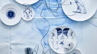 Rosenthal - Far, Far, Closer / Design: Morgann Lechat