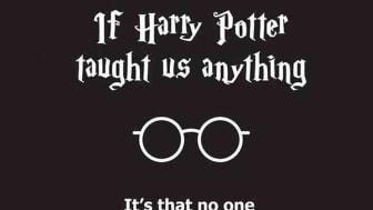 The Magic of Gender: Kjønnsdynamikken i Harry Potter-serien