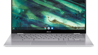 ASUS announces Chromebook Flip C436 at CES 2020