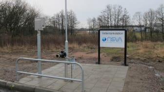 NSVA öppnar vattentankstationer