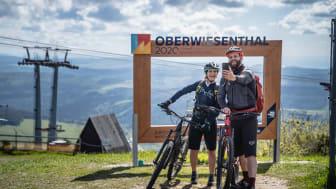 Stoneman Miriquidi MTB | in Oberwiesenthal (Foto: TVE/Dennis Stratmann)