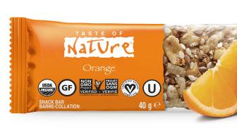 Taste of Nature Orange