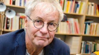 Professor Jan Johansson. Foto: Luleå tekniska universitet.