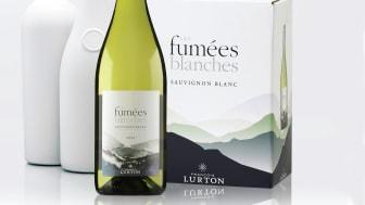 Les Fumées Blanches 2008 – ny årgång och ny design.