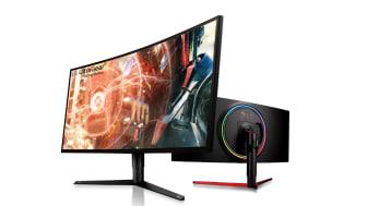 LG fokuserer på gaming med nye UltraGear-skjermer på IFA