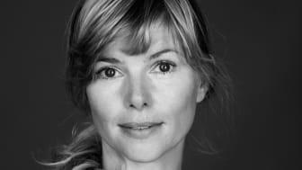 Anna Björk. Foto: Joel Persson
