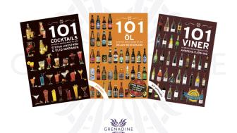 Vinnande 101-serie i tre nyutgåvor