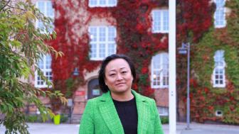 Anneli Orrung Wallin