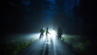 Nattkörning FastestXEurope