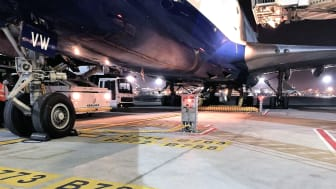 Cavotec at inter airport Europe: showcasing how to power, fuel and cool aircraft safely and efficiently
