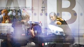 företagsforskarskolan Smart Industry Sweden