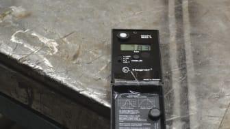 Södra Cell miljösatsar på LED-limpan - klimatsmart verkstadsbelysning