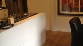 High End Resilient Flooring and its Benefits