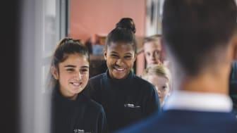 Nordic International School Trollhättan öppnar i augusti 2019