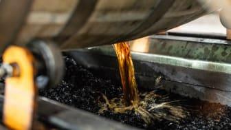 Buffalo Trace Distillery Liquid