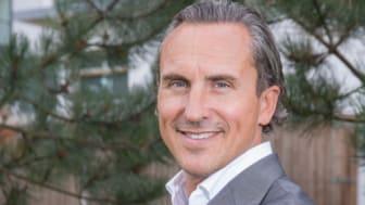 Paul Lukes blir Göteborgs nya Postmästare