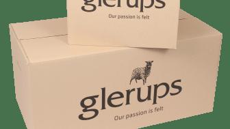 Ny emballageløsning hos Glerups styrkede kundeoplevelsen og mindskede omkostningerne.