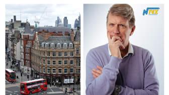 London har höjt trängselskatten i sommar – för vissa blir det 320 kronor om dagen
