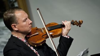 Musik på Udden – Vår och sommar 2015
