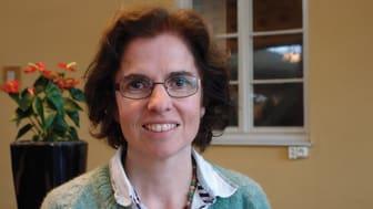 Professor Kristina Sundquist. Foto: Bertil Kjellberg/Centrum för Primärvårdsforskning.