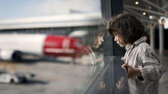 Norwegians passagertal fortsætter med at stige i takt med efterspørgslen