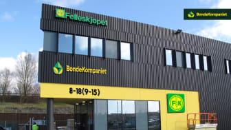 FK-butikken skifter navn til BondeKompaniet