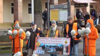 Tierschützer warnen vor Ozonkatastrophe im Tiergarten Nürnberg