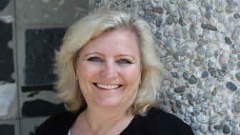 Anita Hall er ansatt som generalsekretær i Norsk Bergindustri