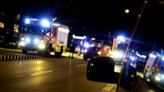 I Jönköping har Räddningstjänsten ett bredare uppdrag i att samordna det förebyggande arbetet före, under och efter akuta larm om suicid vilket en ny rapport visar kan vara livsavgörande.