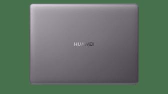 Huawei_MateBook 13_Grey (2)