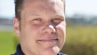 Karl Nilsson, CEO Radonova Laboratories