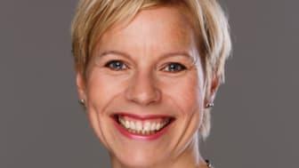 Gabriella Hed Vall, evenemangsansvarig Visit Umeå AB