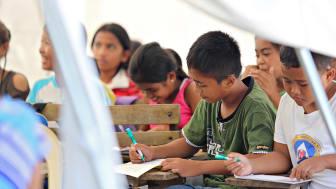 Filippinernas väg mot återhämtning – tre månader efter katastrofen