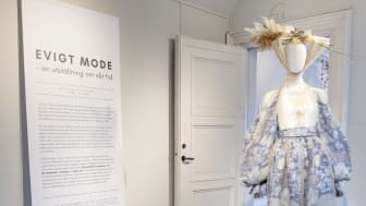 Evigt mode / Eternal fashion