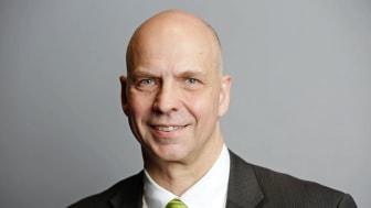 Johan Örjes (C), regionråd Uppsala och en av de sammankallande i styrgruppen för Mälardalsrådets En Bättre Sits-samarbete.
