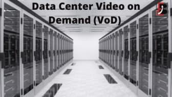 Data Center Video on Demand (VoD) Market