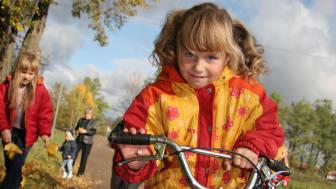 Fazer och SOS-Barnbyar – en bit av det goda i livet